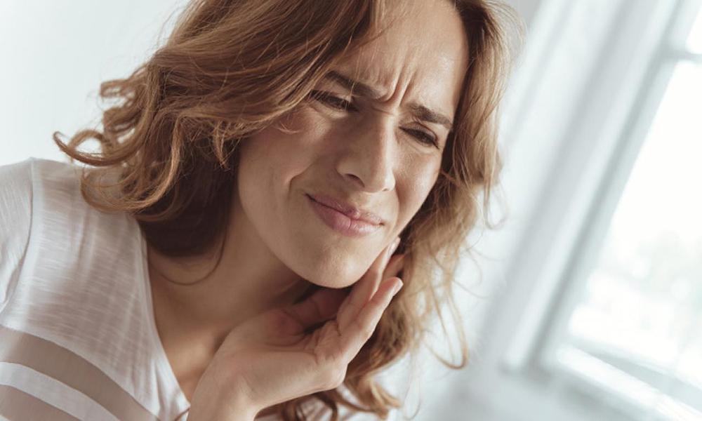 neuralgia del trigémino - clínica dental Mar Tarazona