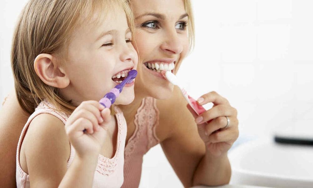 El flúor y la salud bucodental - Clínica dental Mar Tarazona